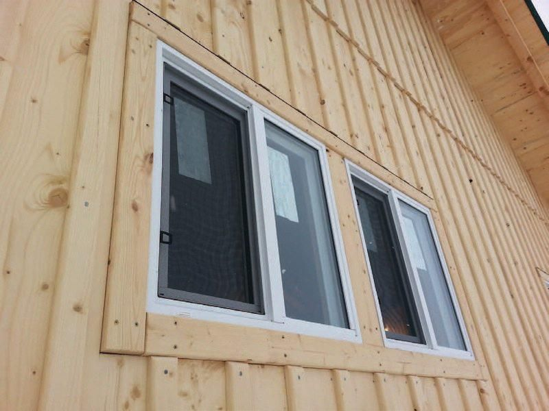 Strong Home Improvement Strong Vertical Wood Siding Is A Time