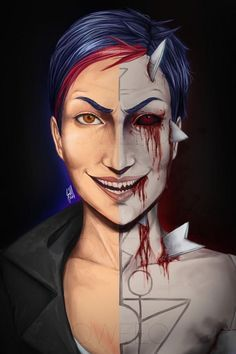 bloody mary the wolf among us - Поиск в Google