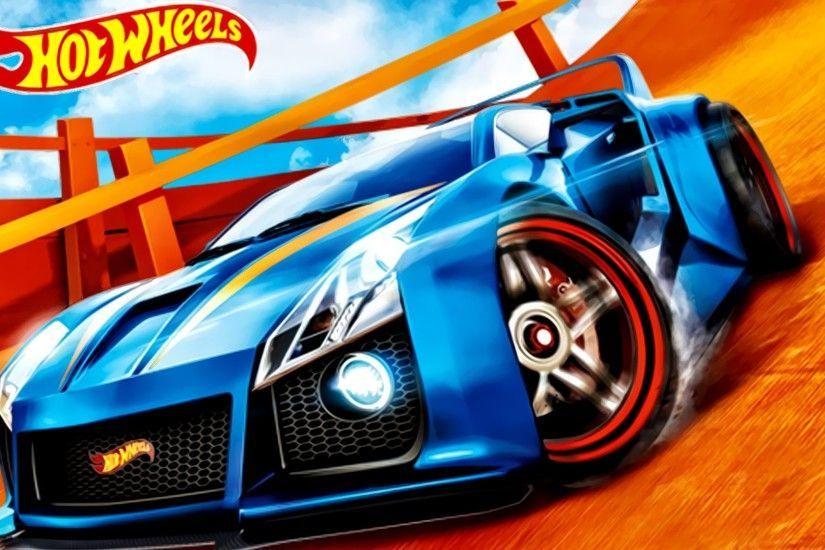 Hot Wheels Stunt Track Driver Games For Kids Hot Wheels Hot Wheels Stunts Hot Wheels Festa