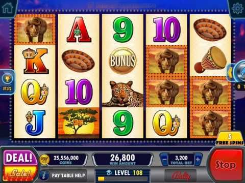 Casino slot games online crown of egypt