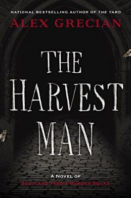 The Harvest Man (Scotland Yard's Murder Squad)