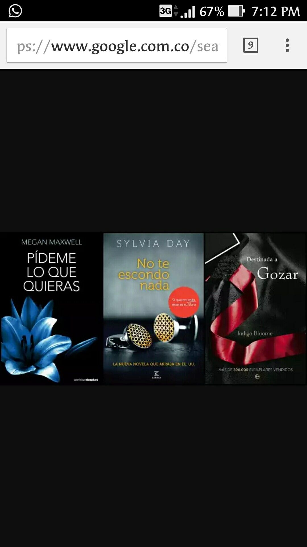Pin By Marcelaydrogo On Libros Pandora Screenshot