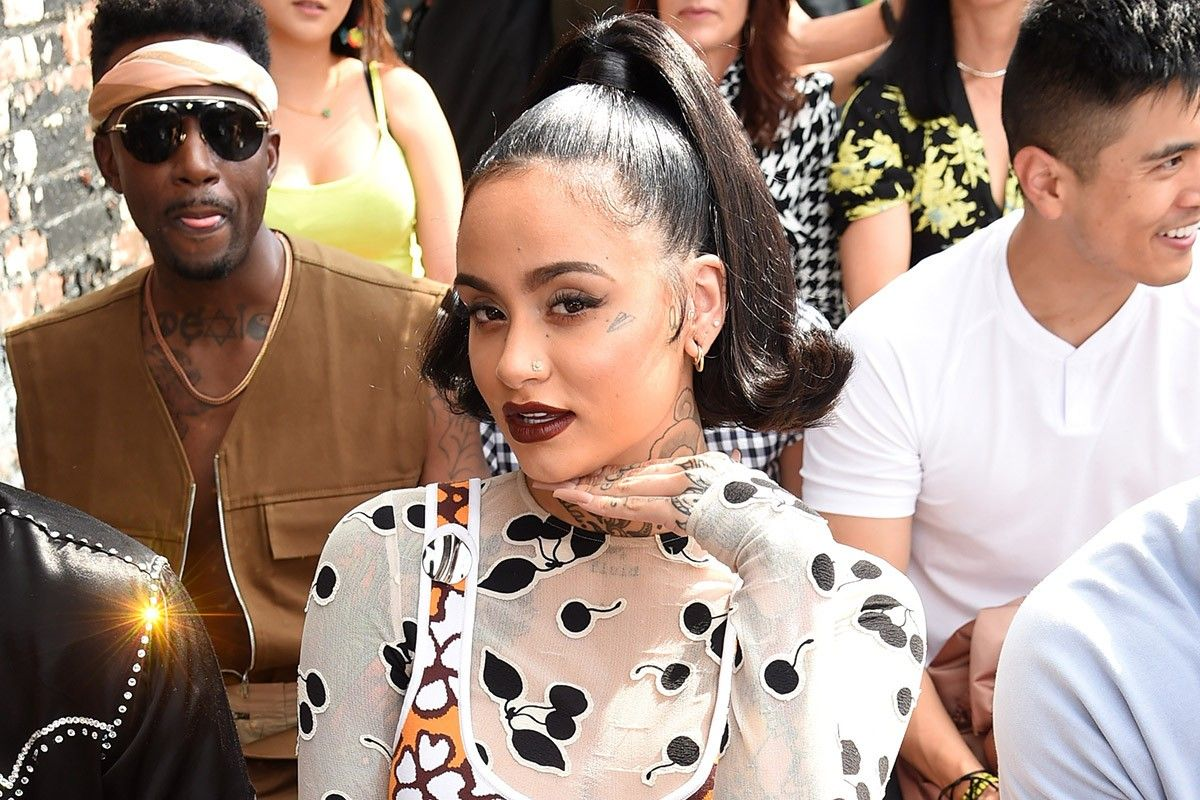 Fans Think Kehlani S New Album Is All About Yg Stream In 2020