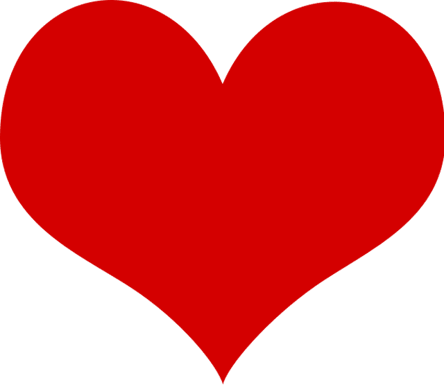 41++ Free heart clipart png information