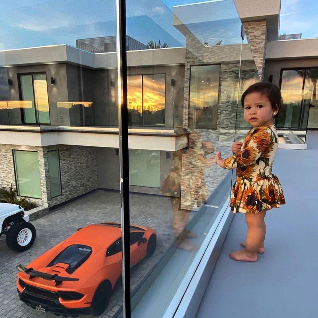 Catherine Paiz On Instagram Happy 3rd Birthday Elle Lively Baby
