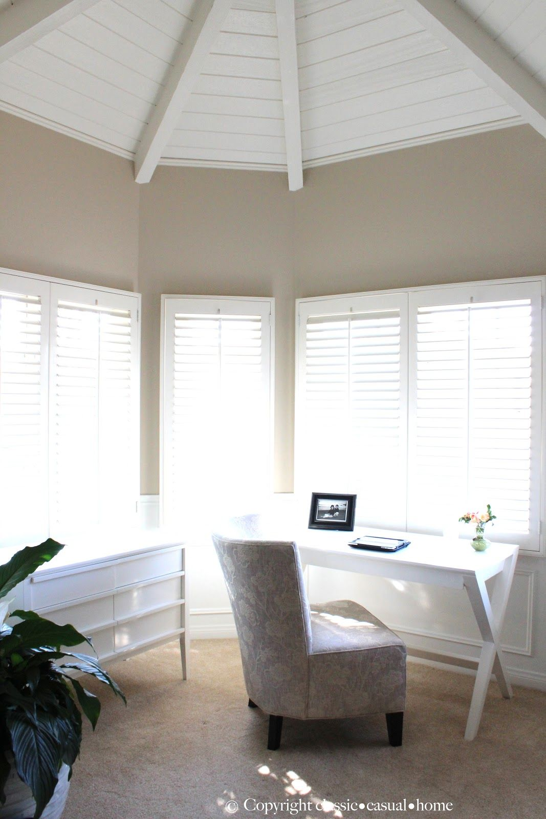 Benjamin moore manchester tan current living and dining room