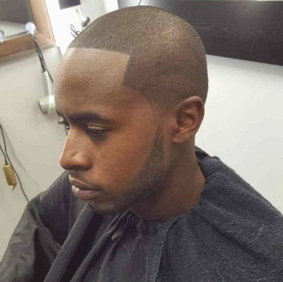 24+ Black caesar haircut pictures ideas