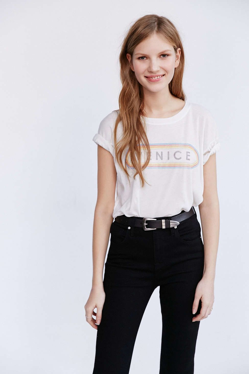 Truly Madly Deeply Venice Tee