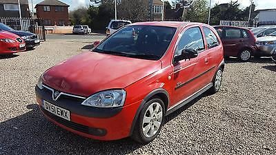 2002 #vauxhall #corsa 1.2i 16v sxi long mot ,  View more on the LINK: http://www.zeppy.io/product/gb/2/121970227623/