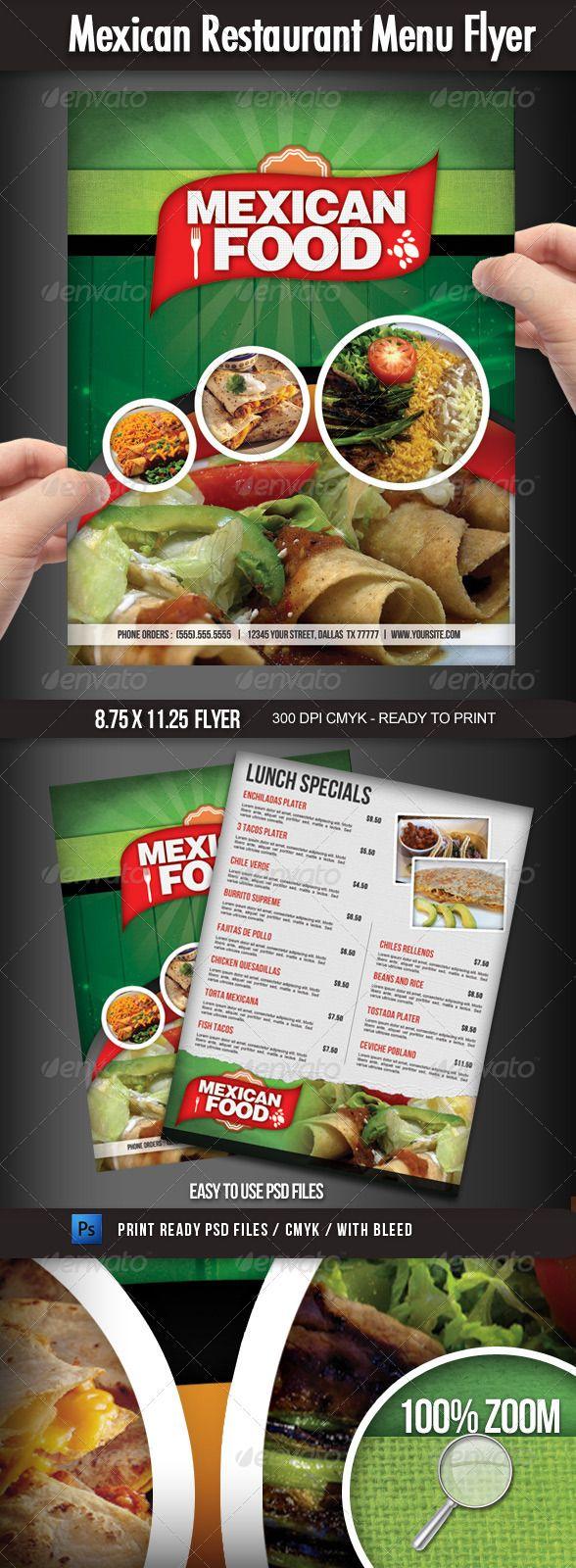 Restaurant Brochure Templates microsoft word greeting card template – Restaurant Brochure Templates