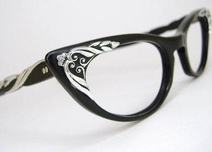 402508ff8 Cat eye frames ~ If I ever have to wear glasses which I probably ...