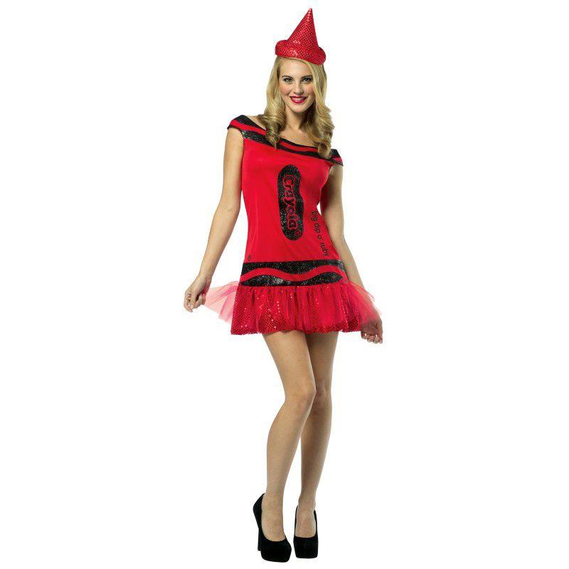 Crayola Crayon Fancy Dress Plus Size Beautiful Dresses Pinterest