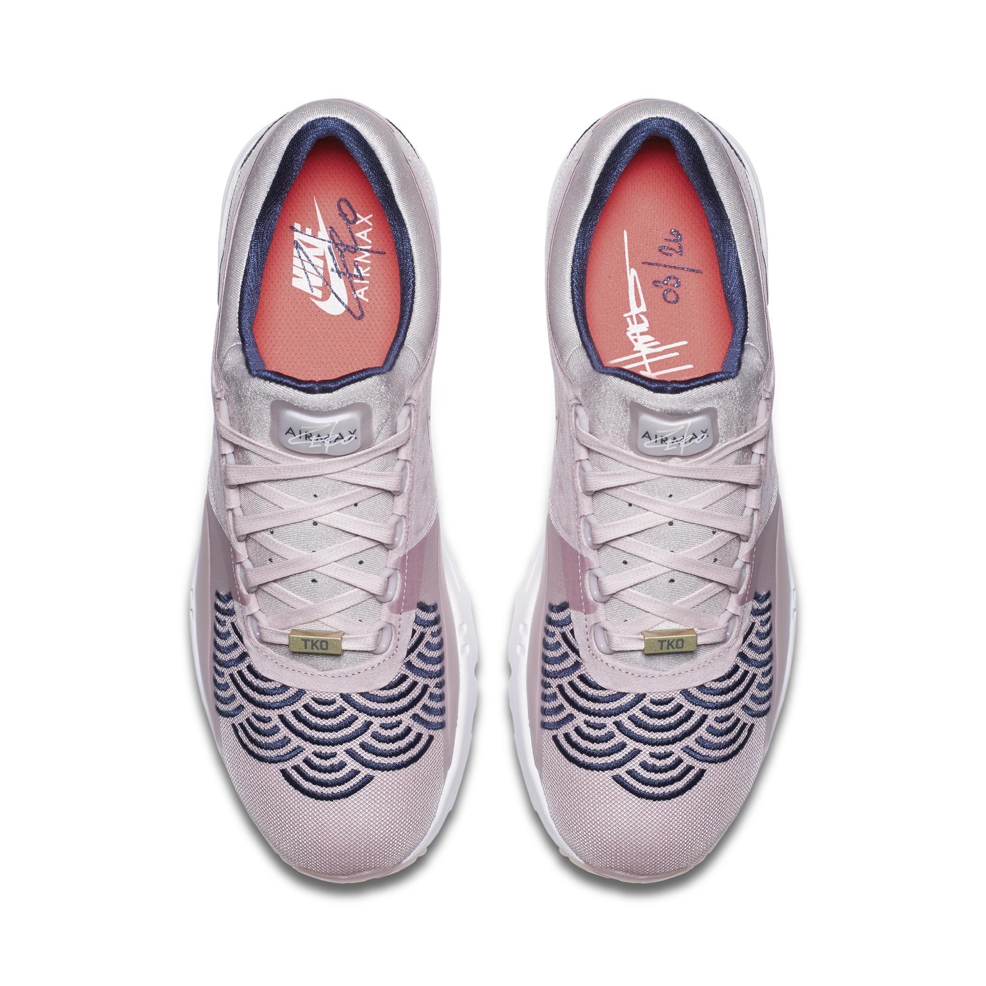 cff434ce Tênis Air Max Zero LOTC QS Tokyo Feminino | Sneakers - kicks | Nike ...