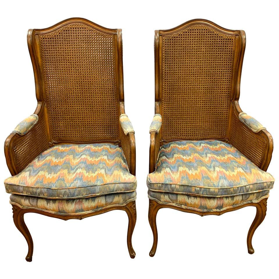 Pin on WINGBACK CHAIR, SOFA, CHAISE