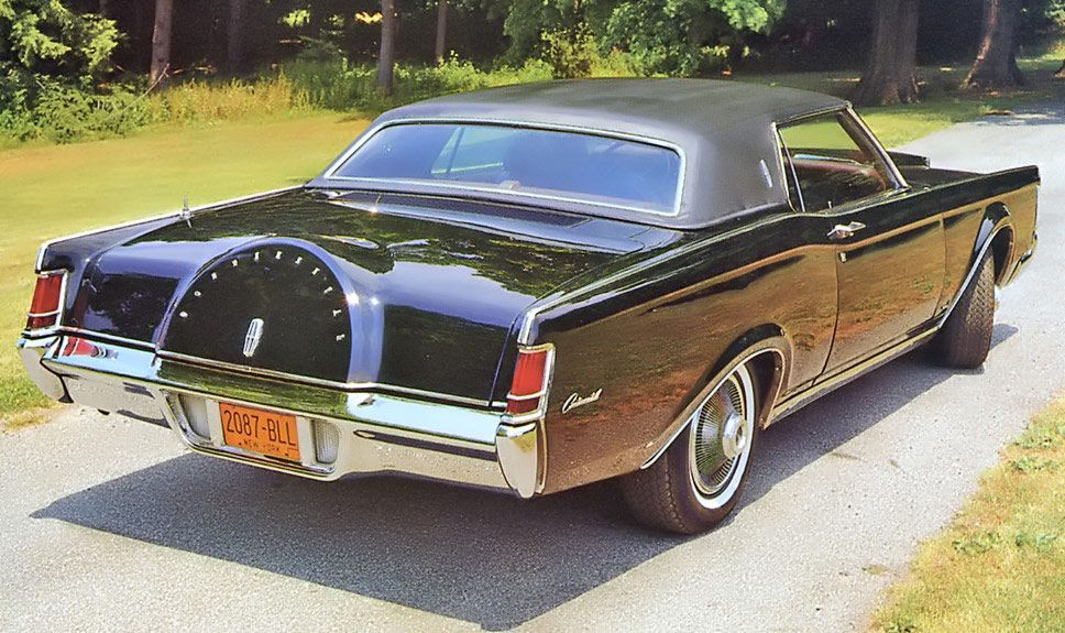 Captivating 1973 Lincoln Mark IV 460 CI, Automatic At Mecum Auctions | Lincoln |  Pinterest | Cars, Ford And Luxury Cars