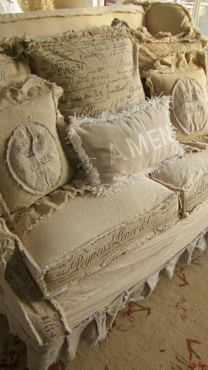 Tumblr Shabby Chic Sofa Chic Sofa Shabby Chic Furniture #shabby #chic #sofas #living #room #furniture