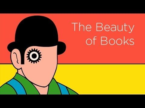 BBC - The Beauty of Books. Part 4: Paperback Writer