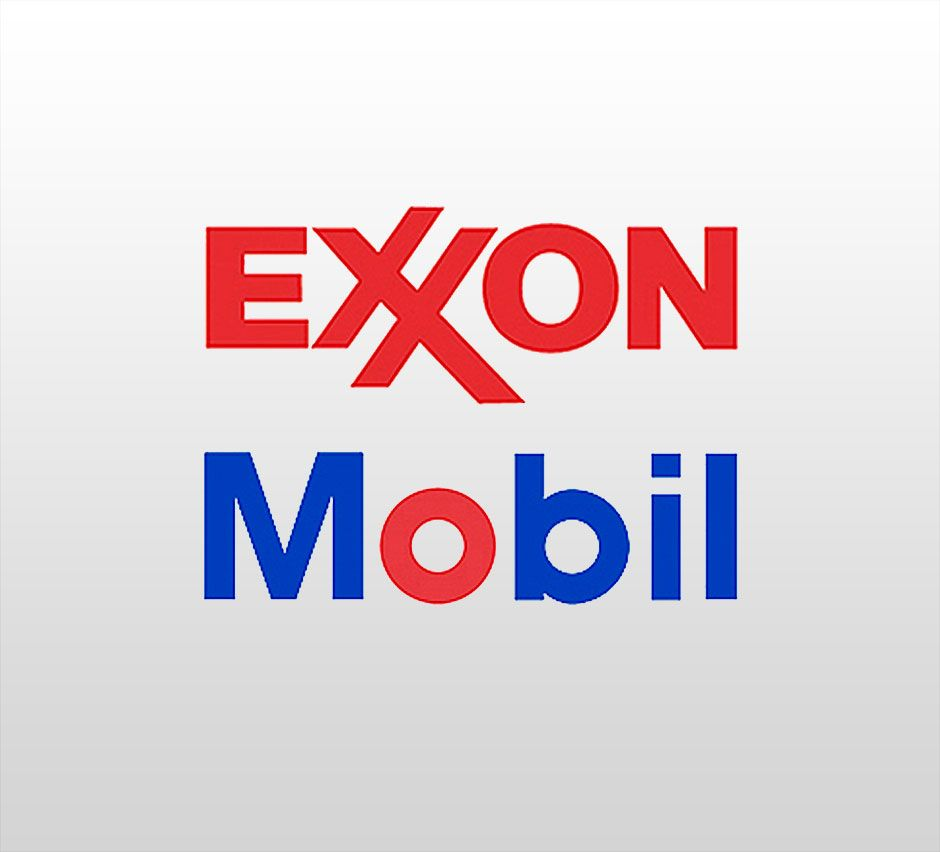 It S Tough To Beat The Kind Of Year Exxon Mobil Had In