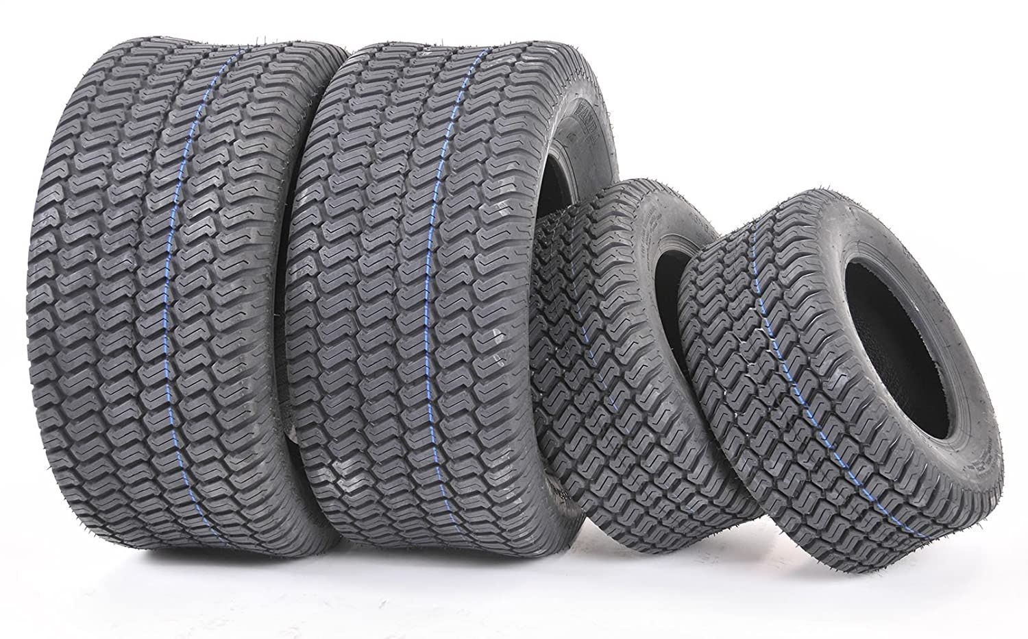 Wanda Set Of 4 New Lawn Mower Turf Tires 15x6 6 Front And 20x10 8 Rear 4pr 13016 13040 See This Great Product In 2020 Lawn Mower Tires Lawn Mower Lawn And Garden