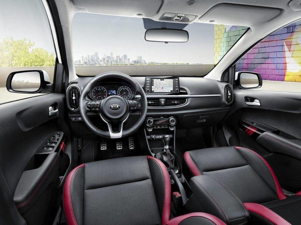 11 Picture Kia Picanto 2020 Price In 2020 Kia Picanto Picanto Kia