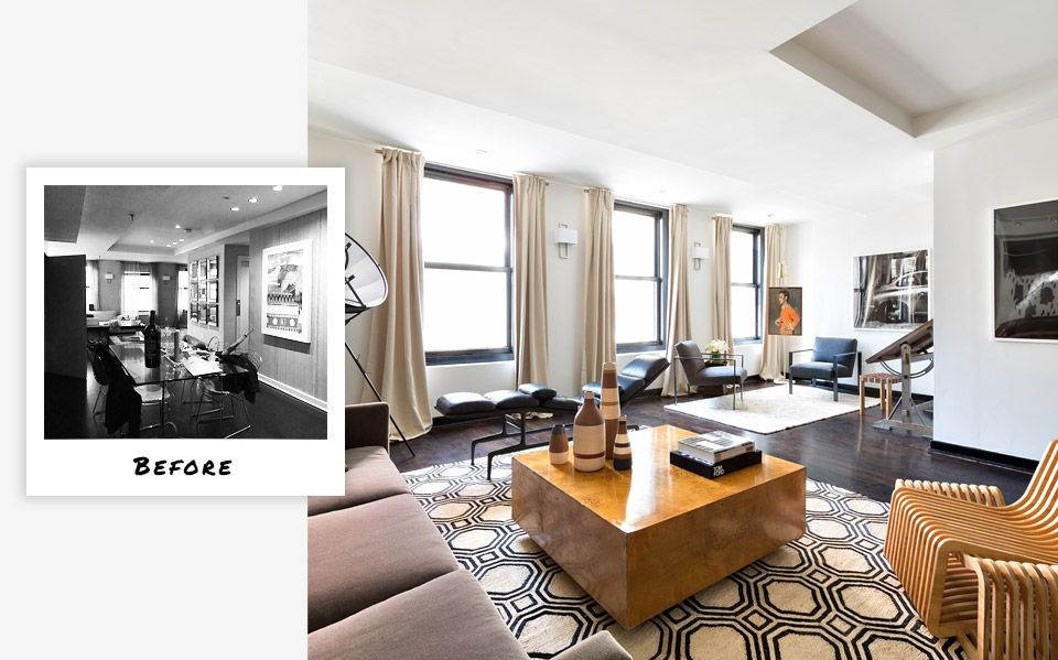10 stunning before and after interior upgrades by ash nyc rh pinterest com