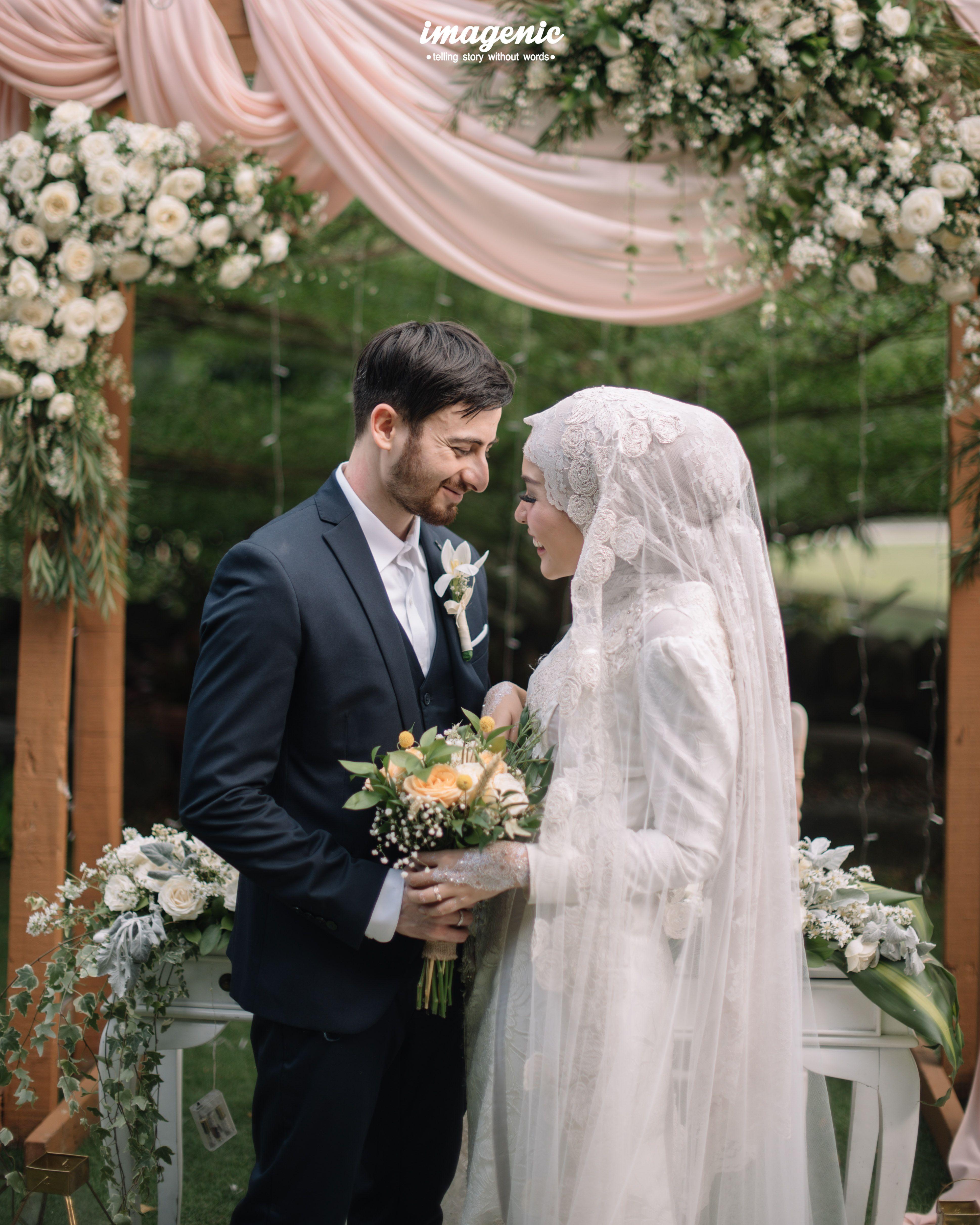 Wedding Farhad And Hamidah oleh Imagenic • Fotografi