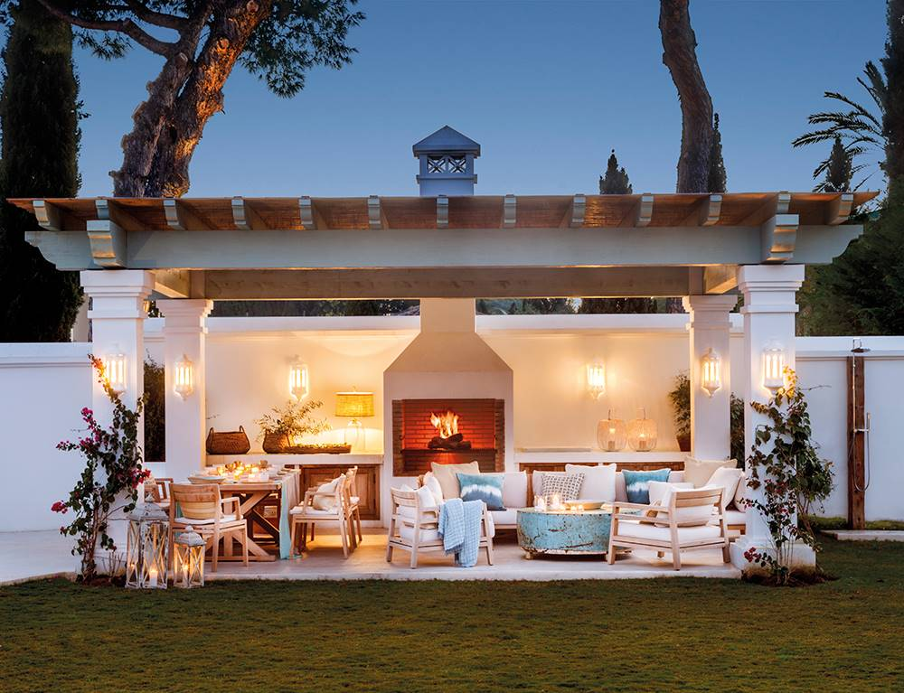 32++ Porches rusticos de obra inspirations