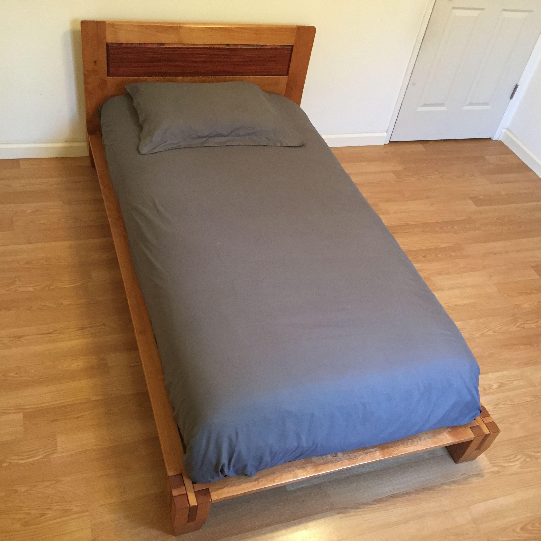 How to Build A Platform Bed Plans Diy platform bed plans