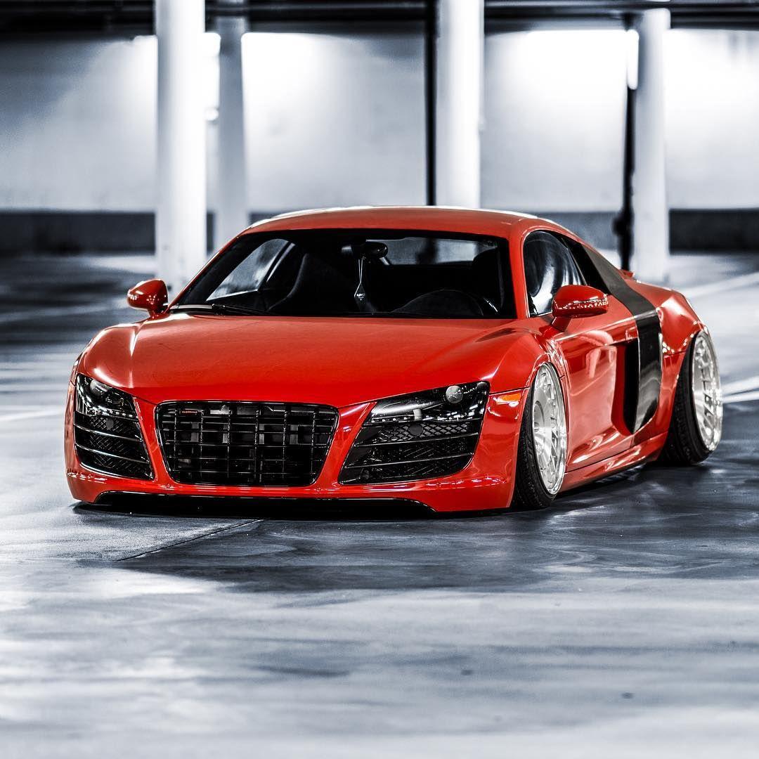 Audi, Audi Cars