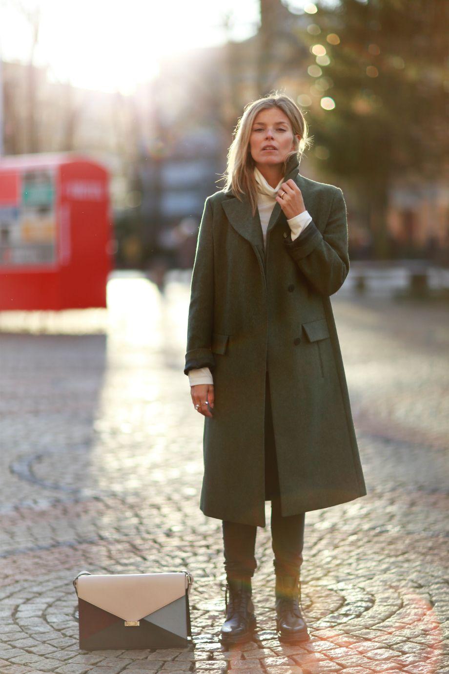 Outfit Army Polliani Com Scandinavian Style Clothes Scandinavian Fashion Fashion
