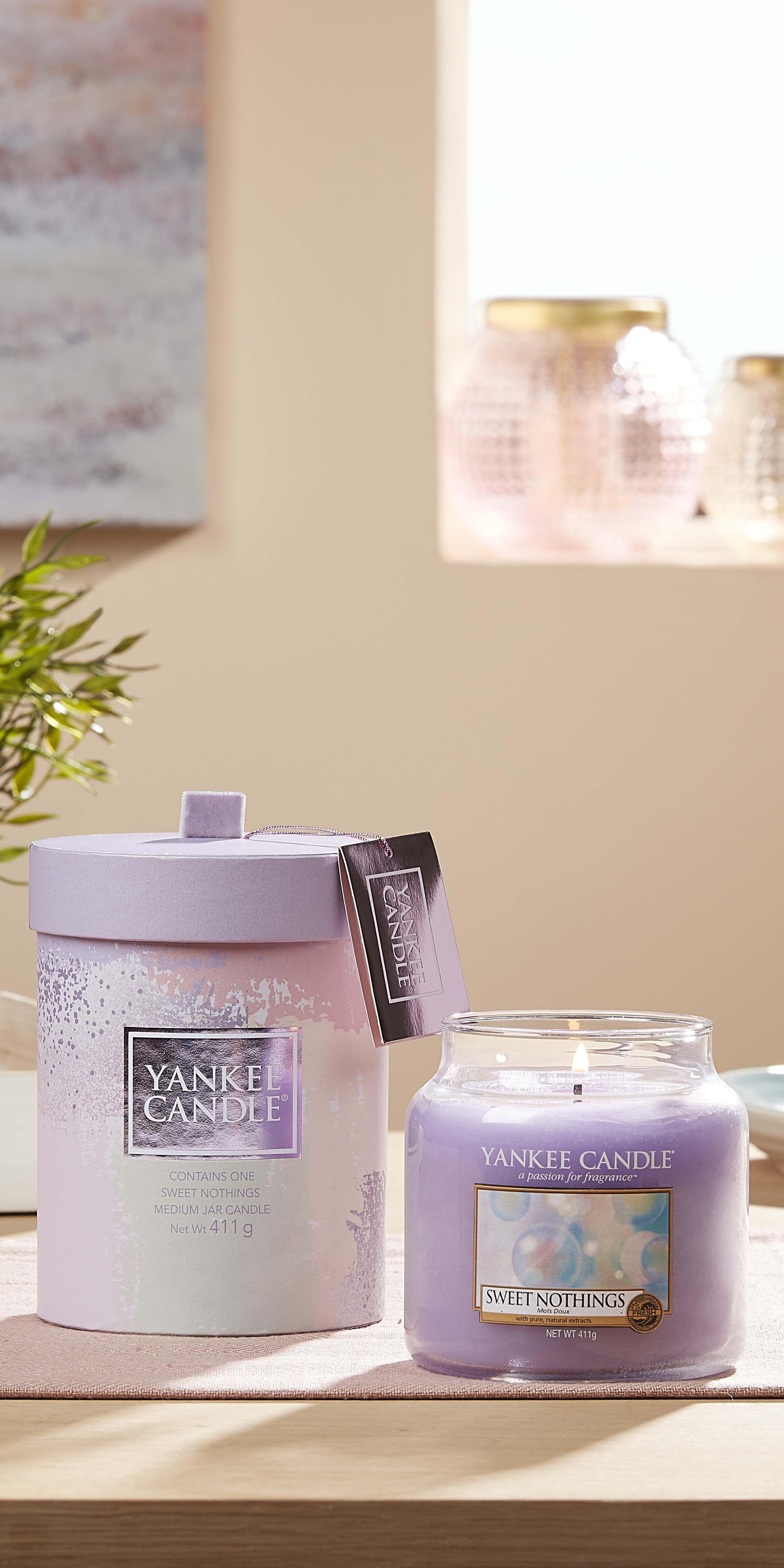 yankee candle gift set spring summer 2018 spring summer yankee rh pinterest com