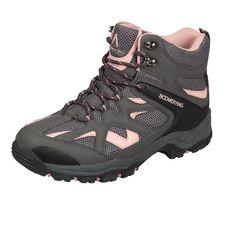 comprar oficial real mejor valorado nueva productos calientes Botas de montaña de mujer Katla HI Boomerang | botas de ...