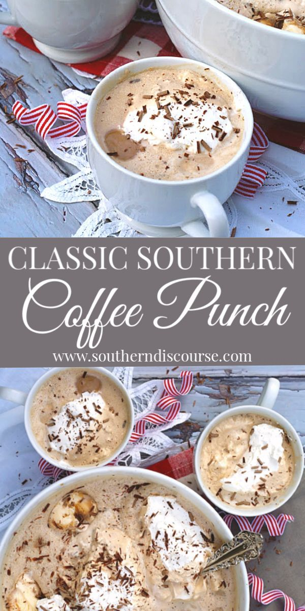 Photo of Traditional Coffee Punch