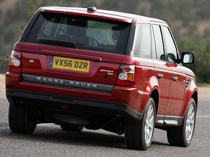 range rover sport 2005 2008 land rover pinterest range rh pinterest co uk