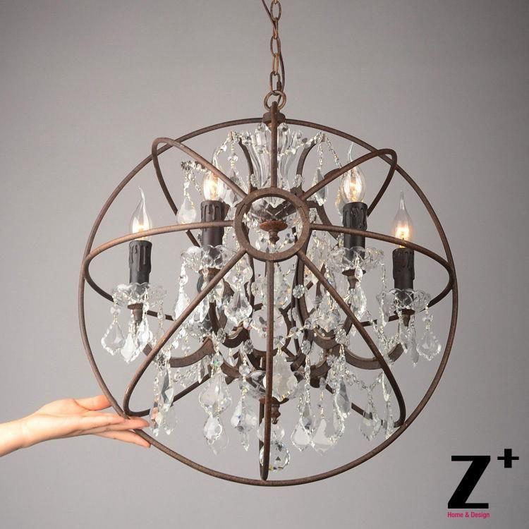 Replica Item American Style Vintage lustre Light