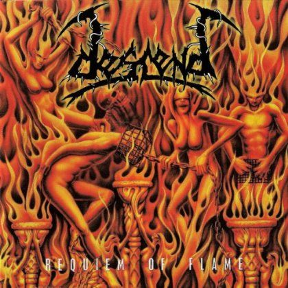 Amazon.com: Requiem of Flame: Descend