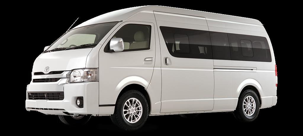 Tarif Rental Mobil Hiace 15 Seats Sabila Rent Van Mobil Kendaraan