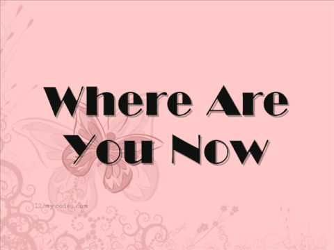 Honor Society Where Are You Now Lyrics On Screen Download Link Where Are You Now Honor Society Lyrics