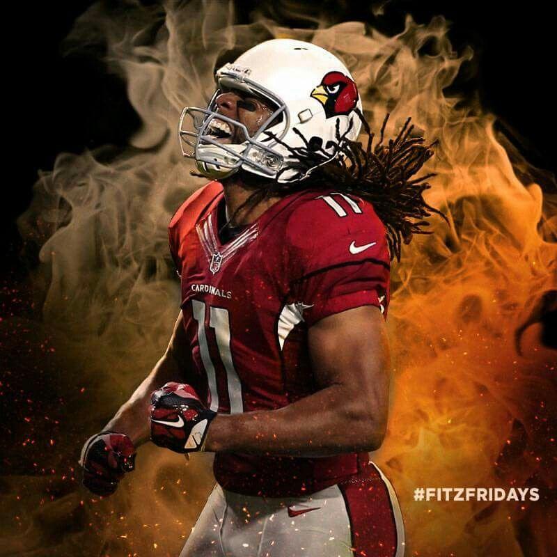 Larry Fitzgerald Wr Arizona Cardinals Arizona Cardinals Football Arizona Cardinals Cardinals Football