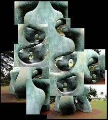 henry moore sculptures - Google Search