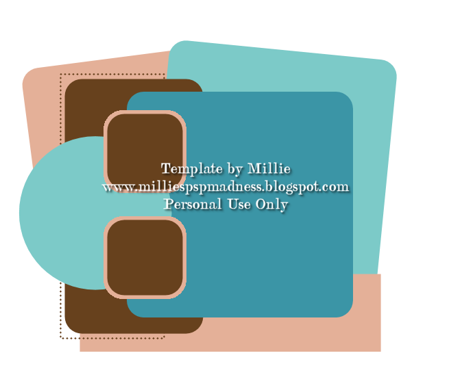 MillieS Psp Madness Template  And Tags With Arthur Crowe And