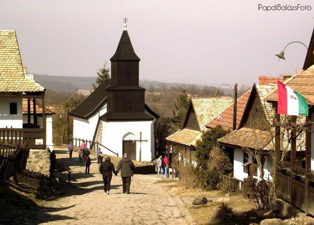 HOLLÓKŐ - Szeretlek Magyarország