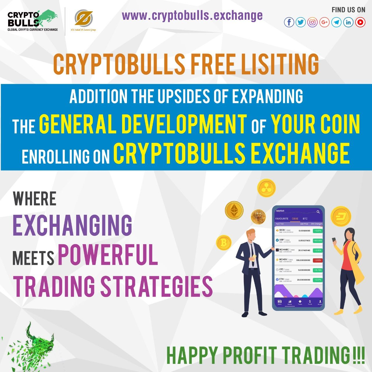 18+ Crypto trading strategies that work information