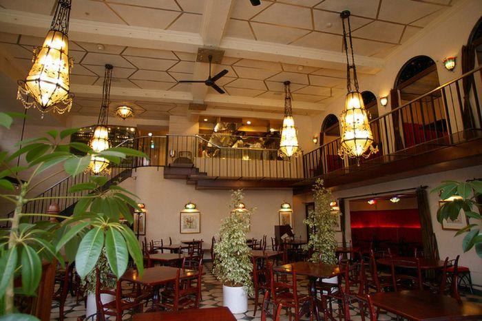 新宿の喫茶店 カフェ24選 レトロな老舗やおしゃれな席で素敵なひと時