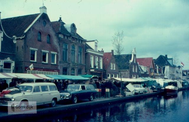 Brouwerswal meimarkt 1967