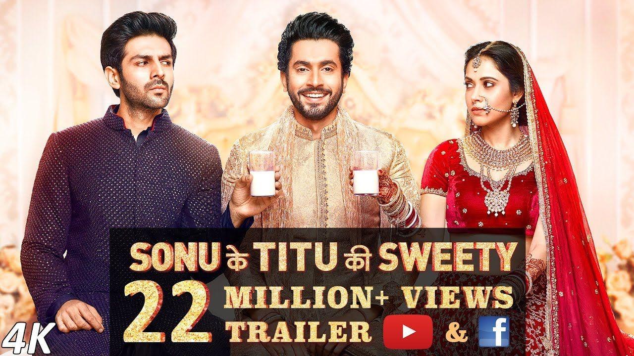 Sonu Ke Titu Ki Sweety Upcoming Bollywood Movie Info Official