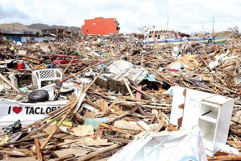 A Personal Plea for Help for the Victims of Typhoon Yolanda (Haiyan) - www.candiedchaos.com