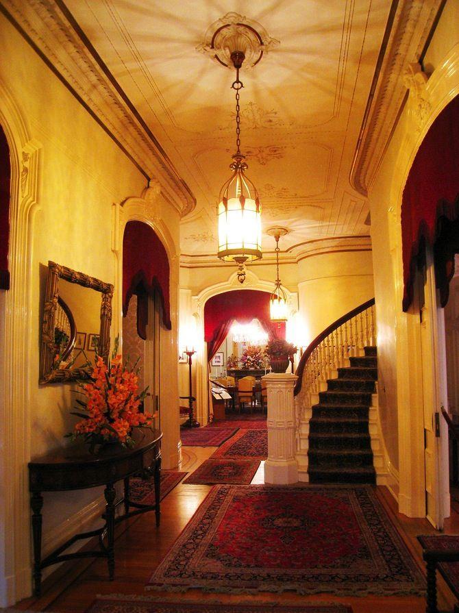 California   Sacramento   Governoru0027s Mansion