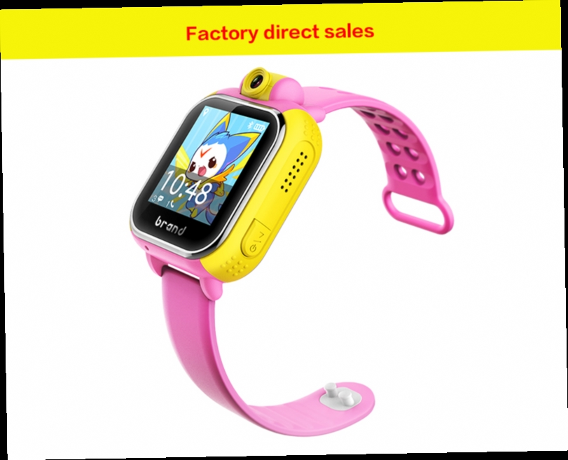 47.69$  Watch now - http://aliogd.worldwells.pw/go.php?t=32733398984 - Smart Watch Children 3G Kid Wristwatch WIFI LBS GPS Locator Tracker Anti-Lost Camera Smartwatch SOS For iOS Android PK Q50 Q60