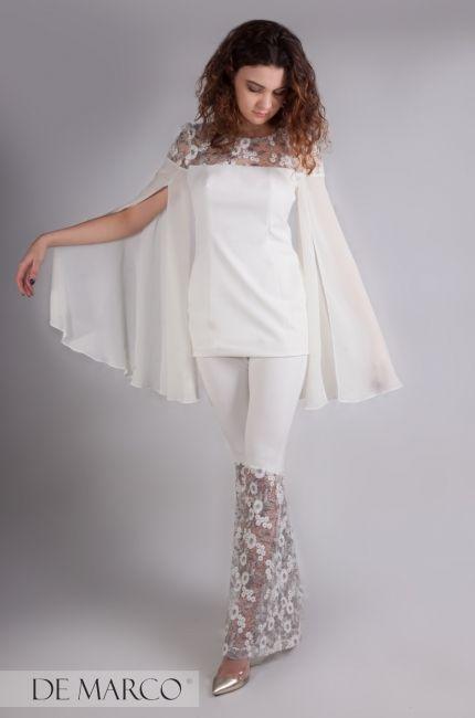 c943947889 spodnie na wesele  demarco  frydrychowice  sukienka  wesele  mamawesela   moda